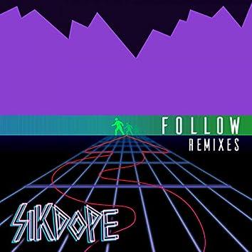 Follow [Remixes]