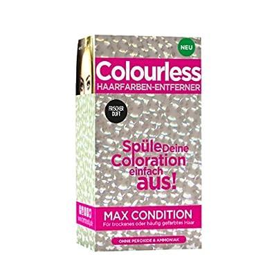 Colourless Haarfarben-Entferner Max Condition