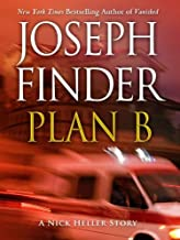 Plan B: A Nick Heller Story (Kindle Single)