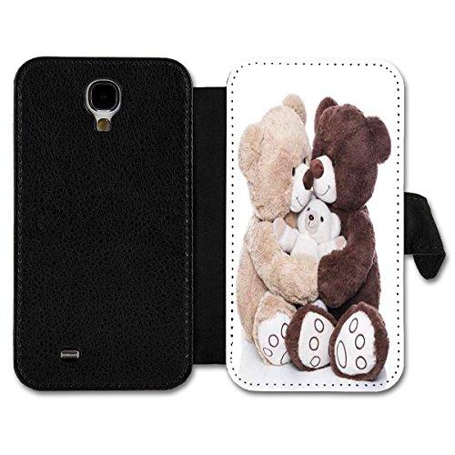 Book Style Flip Handy Tasche Hülle Schutz Hülle Schale Motiv Etui für Samsung Galaxy ACE S5830 - A13 Design20