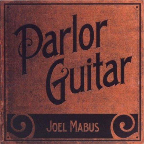 Parlor Guitar