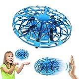 Cadeaux pour Garçons 3-8 Ans Joy-Jam Balle Volante Mini Drones pour Enfants Mini UFO...