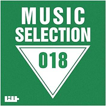 Music Selection, Vol. 18