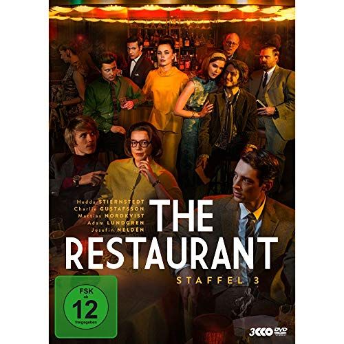 The Restaurant - Staffel 3 [3 DVDs]