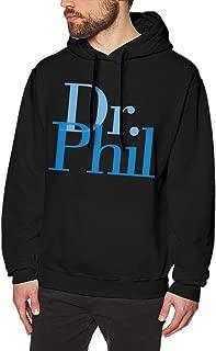 dr phil m&m hoodie