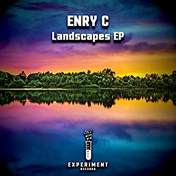 Landscapes EP