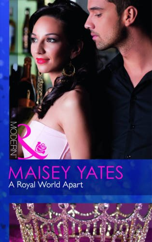 A Royal World Apart (The Call of Duty, Book 1)