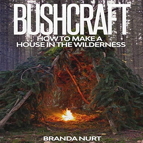 Bushcraft cover art