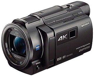 سوني FDR-AXP35 4K كاميرا فيديو مع شاشة عرض