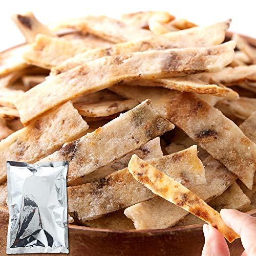 天然生活 ごぼう煎餅 (200g) 青森県産ごぼう100%使用 ごぼうせんべい 牛蒡せんべい おつまみ 国産