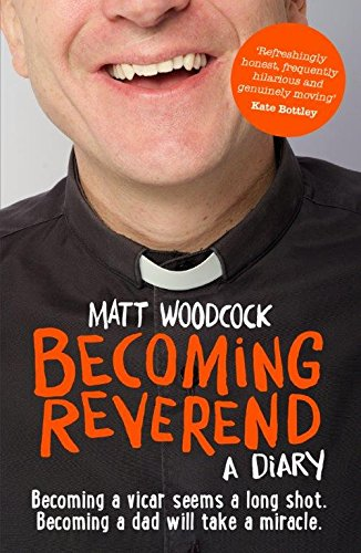 Becoming Reverend: A diary thumbnail
