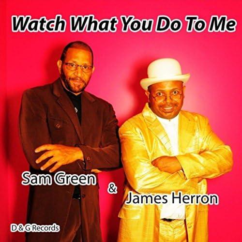 Sam Green & James Herron