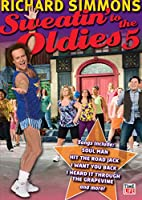 Sweatin to the Oldies 5 [DVD] [Import]