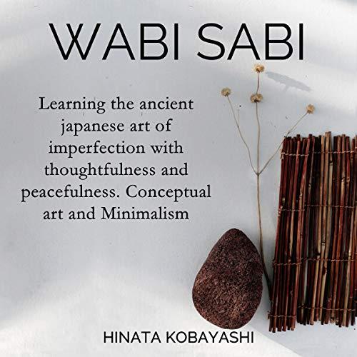 Couverture de Wabi Sabi