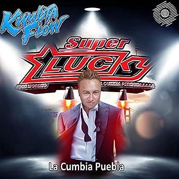 La Cumbia Puebla (feat. Sonido Super Lucky)