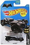Hot Wheels, 2016 Batman, Batman vs. Superman: Dawn of Justice Batmobile Die-Cast Vehicle #230/250 by