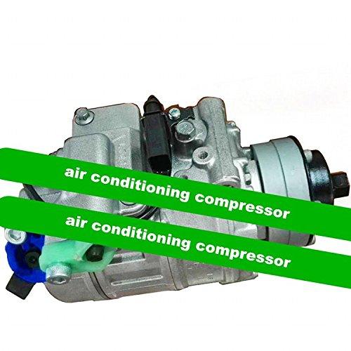 Gowe Auto Klimaanlage Kompressor für 7seu17C Auto Klimaanlage Kompressor für Audi A6A8Q7R8S4S54.2L V8Für VW Touareg 60–02030NA 4F0260805ah 4F0260805e
