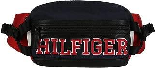 Tommy Hilfiger Men's Varsity Logo Crossover Bumbag Varsity Logo Crossover Bumbag, Corporate, One Size