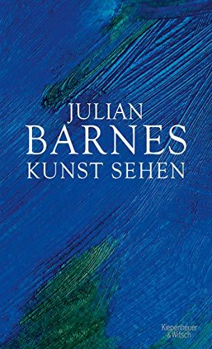 Buchseite und Rezensionen zu 'Kunst sehen' von Barnes, Julian