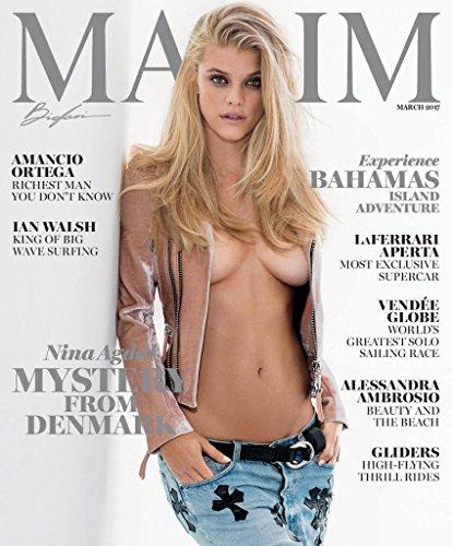 Maxim [Print + Kindle]