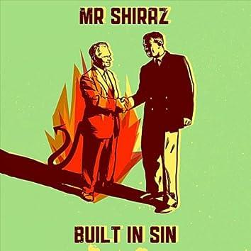 Built in Sin