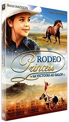 Rodeo Princess [Francia] [DVD]