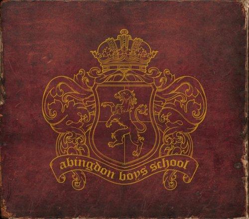 [画像:abingdon boys school(初回生産限定盤)(DVD付)]