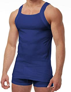 Pure Cotton 3 Pack Tank 559111