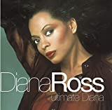 Songtexte von Diana Ross - Ultimate Diana
