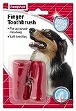 Beaphar - Dog-A-Dent Fingerzahnbürste - 2 Stück