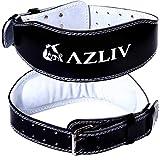 AZLIV(アズリブ) トレーニングベルト リフティングベルト パワーベルト ウエスト65~95cm