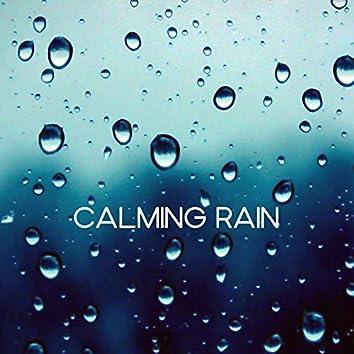 Calming Rain (Zen Meditation Yoga Sleep)