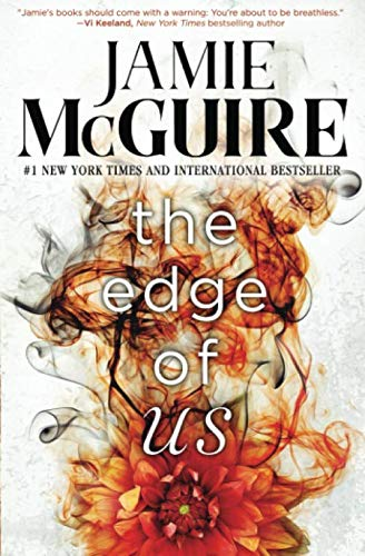 The Edge of Us (Crash and Burn)