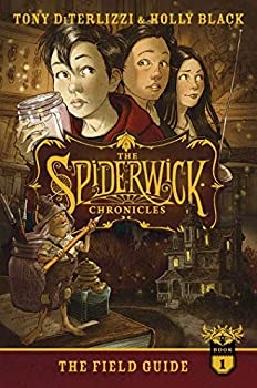 The Field Guide  The Spiderwick Chronicles Book 1
