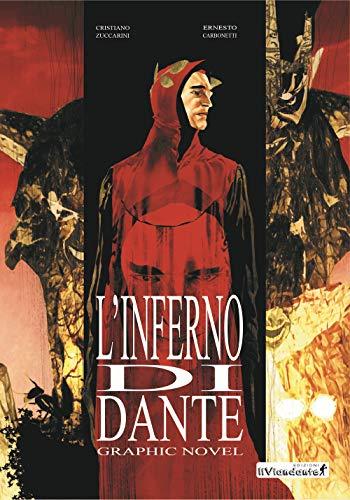 L'Inferno di Dante in graphic novel
