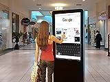Touch Screen Computer Kiosks