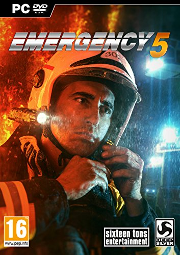 Emergency 5 (PC DVD) [UK IMPORT]