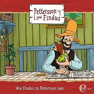 Wie Findus zu Pettersson kam und andere Geschichten Titelbild