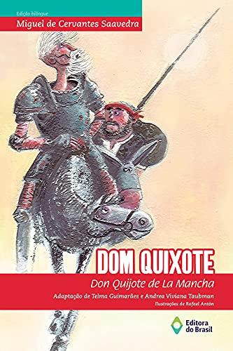 Dom Quixote: Don Quijote de la mancha