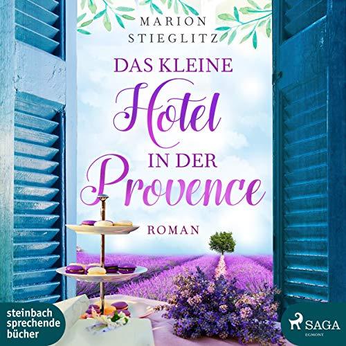 Das kleine Hotel in der Provence Titelbild