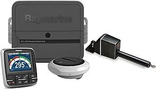 Raymarine - Raymarine EV-200 Sail Linear Drive Evolution Autopilot