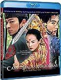 La casa de las dagas voladoras - Edición 2020 (BD) [Blu-ray]