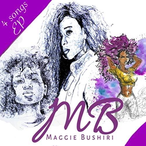 Maggie Bushiri
