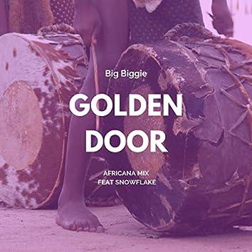 Golden Door (Africana Mix)