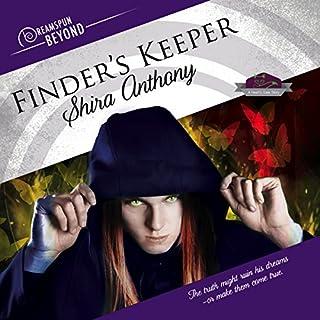 Finder's Keeper (Dreamspun Beyond) cover art