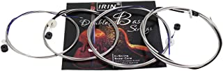 double bass string set