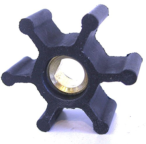Utility Pump Replacement Impeller part for Maresh Products Water Transfer pump MP Mini (1 Impeller)