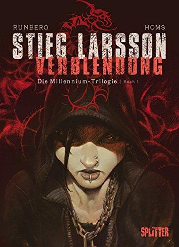 Millennium-Trilogie, Die: Buch 1. Verblendung