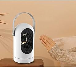 Calefactor Calentador Habitación Sala manija de Ahorro de energía Consumo de energía Bajo Consumo de Protección del Medio Ambiente QIQIDEDIAN