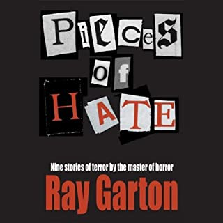 Pieces of Hate cover art